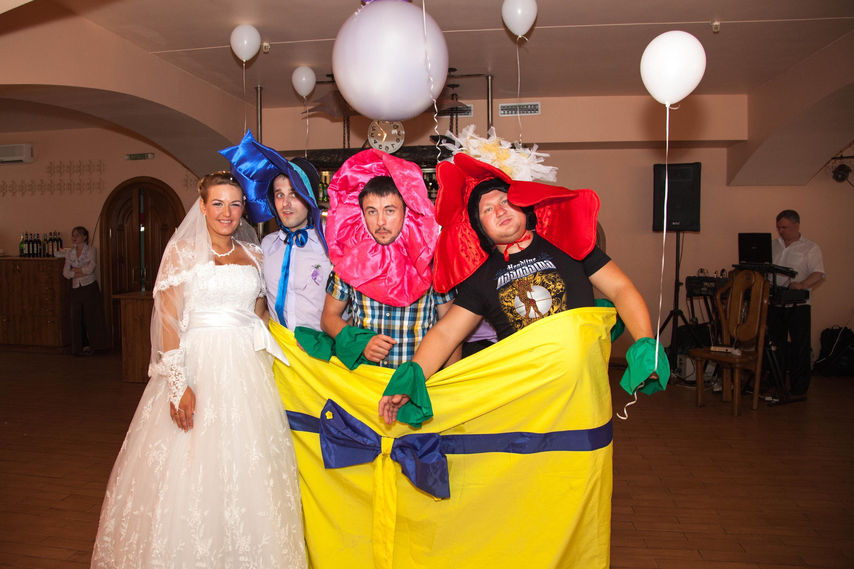 Свадьба поздравления игры конкурсы